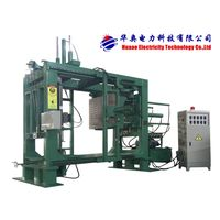 6-Sides Core-Puller APG Clamping Machine