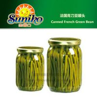 Canned French Green Bean