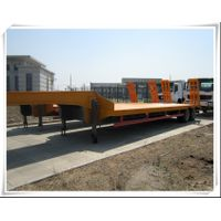 Low Price Semi-trailer With Good Condition