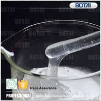 hydroxypropyl methyl cellulose ether hpmc