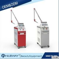remove tattoo Nd:YAG laser tattoo removal Vascular lesions removal beauty equipment