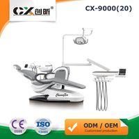 Integral Dental Unit CX-9000(20) down