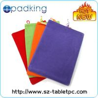 2013 sleeve case bag for 7inch tablet pc