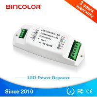BC-960-8A DC5V-24V 3 Channel RGB led strip amplifier