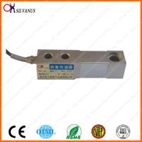 single shear beam bending beam load cell used for scales XBC(0.5-3t) thumbnail image