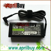 Laptop AC Adapter For SONY 19.5V 4.7A 92W 6.5*4.4mm Power Adapter