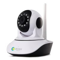 1.3/2.0 Megapixel WiFi PTZ Surveillance Video IP Speed Rotary Camera