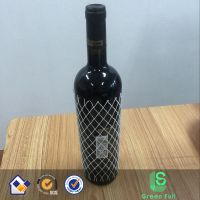 wine bottle protection net thumbnail image