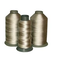 excellent lubricity Metallic Thread sewing thread