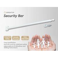 Security Bar (Patio Doors): GT-DB003 thumbnail image
