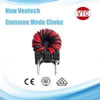 10uh Choke inductor/ choke inductor price VTC