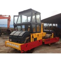 Used Single Drum Road Roller Dynapac CC211