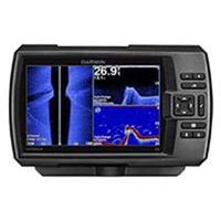 Garmin Striker Plus 9cv Fishfinder Sonar Transducer with GPS