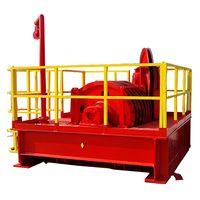 API Standard Oilfield Hoisting System of Drilling Rig Crown Block