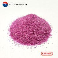 Pink Fused Aluminum oxide Grain