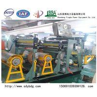 Foil winding machine thumbnail image
