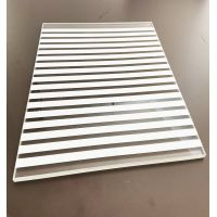 Fritted Toughened GlassBuilding Tempered Low-E Glass Architecture glass manufacturer thumbnail image