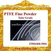 PTFE fine powder F500