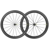 2019 Mavic Cosmic Pro Carbon UST Clincher Wheelset