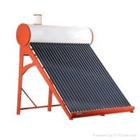 Home use Solar Water Heater 2013 new product