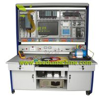 Industrial Training Equipment PLC Program Teaching Equipment Vocational Training Equipment thumbnail image