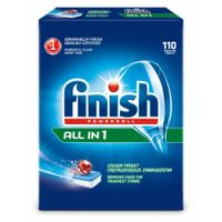 Finish All in One 110 tabs classic