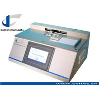 Laminating Film, Protective Film, Fabric and Textile Friction Tester thumbnail image