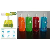 Foldable water bag thumbnail image