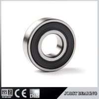 6001zz deep groove ball bearing