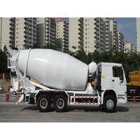Cement Mixer Truck thumbnail image