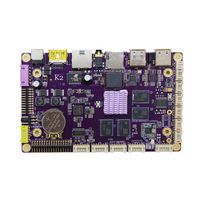 Android Board for Digital Signage Advertising Player in Bus/Taxi/School/Hotel/Supermarket thumbnail image