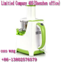 Shenzhen NO.1 HOT Selling Juicer Agent/Supplier thumbnail image