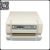 Wincor 4920 passbook printer with display