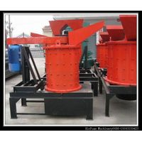 Vertical Composite Rock Crusher Factory with large stocks