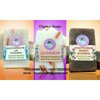 Gluta Oatmeal Soap