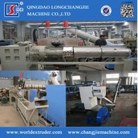 Double-stage Recycle Granulate Production Line