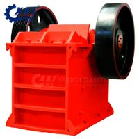 Mini PE-250 x 400 Jaw Crusher