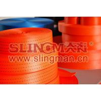 China supplier lashing belt cord strap webbing material for lashing straps web lashing tie down stra