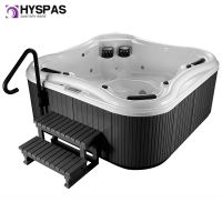 Newest CE Approved Hyspas Outdoor SPA Pool (HY-658C)