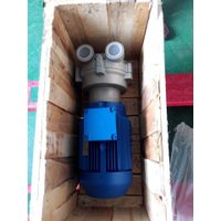 2BV Series Liquid Ring Vacuum Pump