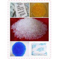 orange silica gel used in transformer