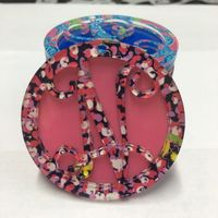 "doube floors colourful pmma keychain""n""letter,pmma tag ""n"" letter.pmma hanger ""n"" letter"
