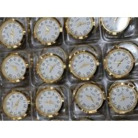 mini 23mm metal clock fit up clock insert
