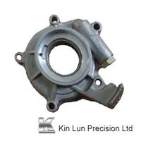 oil pump part