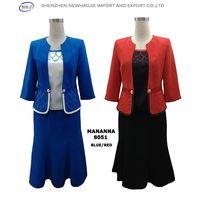 women's suits brands MANANNA dress jacket suits ladies