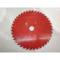 6 1/2 metal cutting circular saw blade electric saw blade thumbnail image