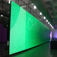 Outdoor P40 led display
