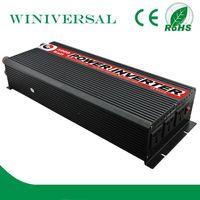 solar power 5000w pure sine wave solar inverters inverter 5000w off grid