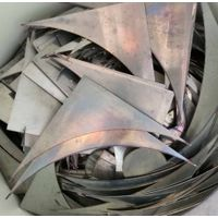 molybdenum scrap sheet