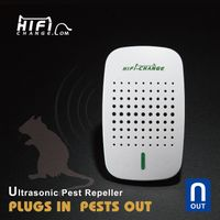 Hifi-Change Pest Repeller